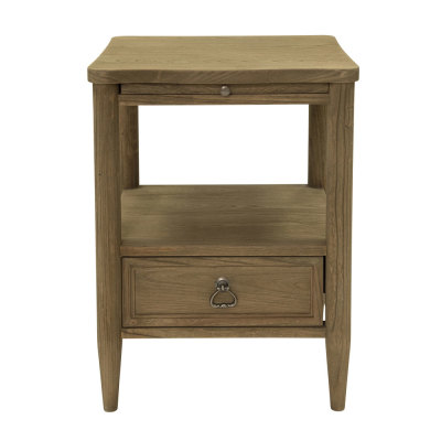 Bedside Table £252