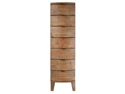 7 Drawer Tall Chest £396
