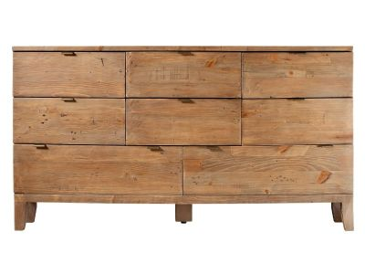 8 Drawer Wide Chest £803