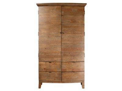 Large Double Wardrobe £1155