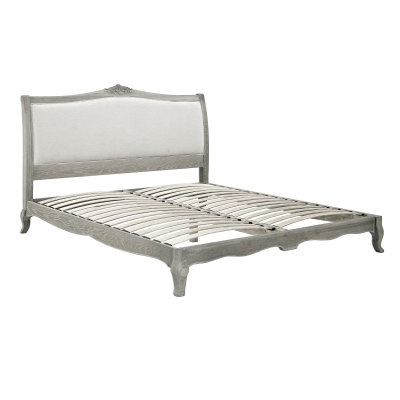 KING Low End Bedstead £1121