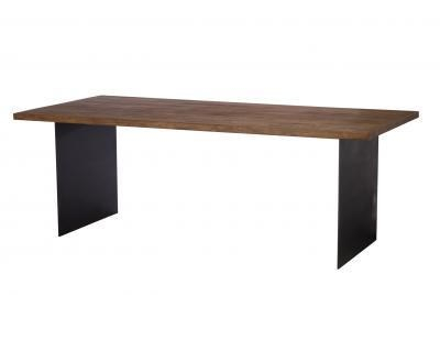 HAMPSTEAD 220cm Dining Table £888