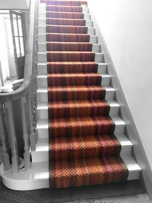 STAIR RUNNER | CRUCIAL TRADING