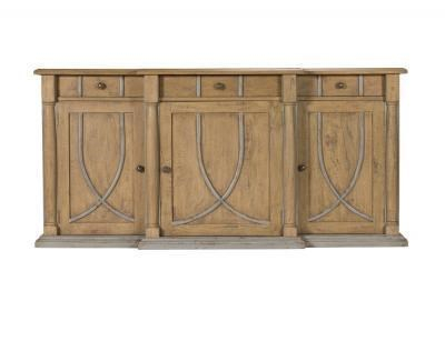 Apollo Wide Sideboard £1053