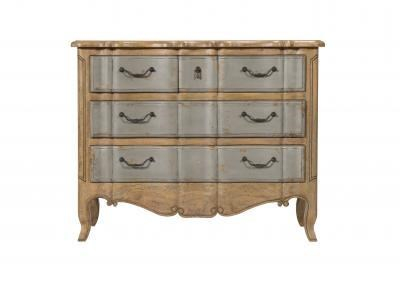 5 Drawer Commode £1042