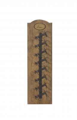Apothic Wine Wall Rack £253
