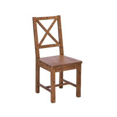 X Back Dining Chair £136