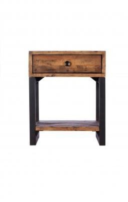 1 Drawer Lamp Table £226