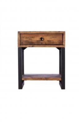 1 Drawer Lamp Table £226