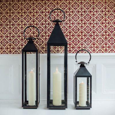 Bronze Chelsea Lanterns