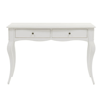 DRESSING TABLE £198