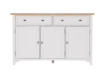 Wide Sideboard £495