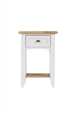 Lamp Table £123
