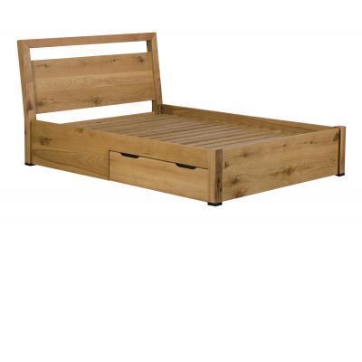 CALAIS 135cm BED £