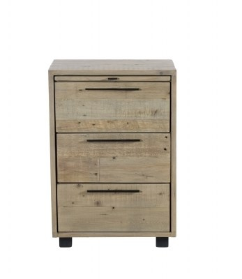 3 DRAWER CHEST £000