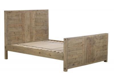 BORDEAUX 150cm BED £