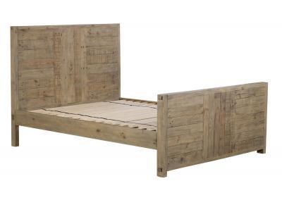 BORDEAUX 135cm BED £