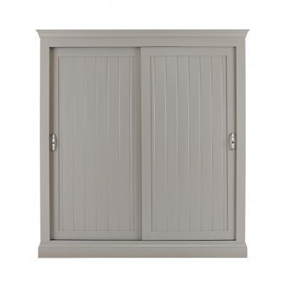 Wide Sliding Door Wardrobe