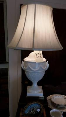 Genuine Ethan Allen Lamp
