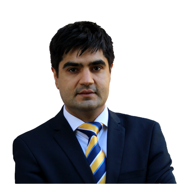 Dr Moin Hoosein Breast Care Leicester Consultant Radiologist