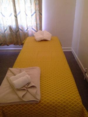 Bespoke Massage Table