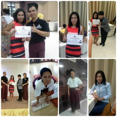 Bangkok Training School