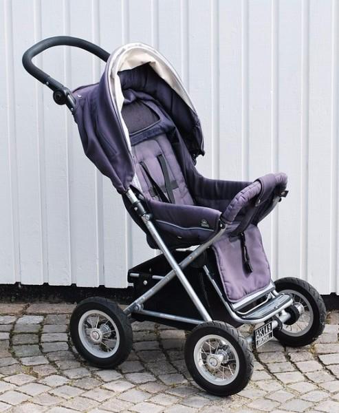 Large Stroller