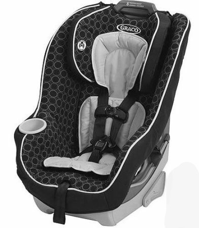 Convertible Car Seat - NEW