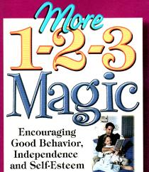 More 1-2-3 Magic