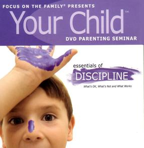 Essentials of Discipline