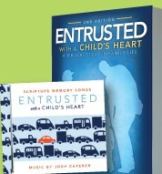 Entrusted with a Child's Heart