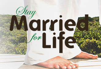 Stay Married for Life