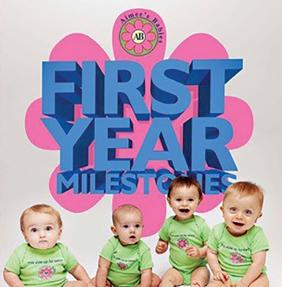 First Year Milestones