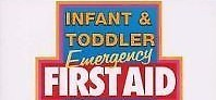 Infant & Toddler Emergency First Aid