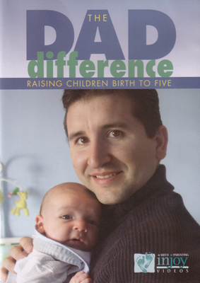 Dad Difference - Birth to Age 5