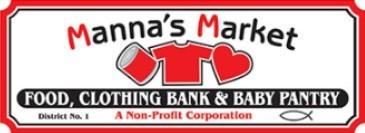 Manna's Market