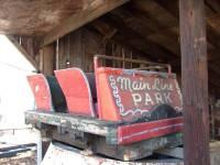 Main line coaster pick