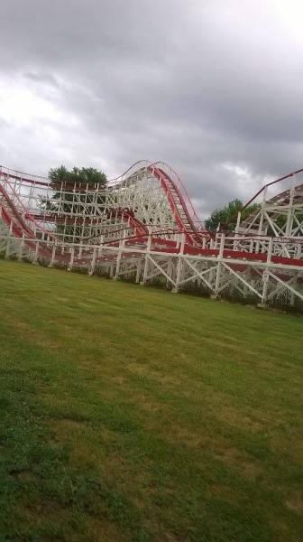 Stricker'sGrove Review