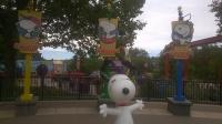 Dorney Park Review
