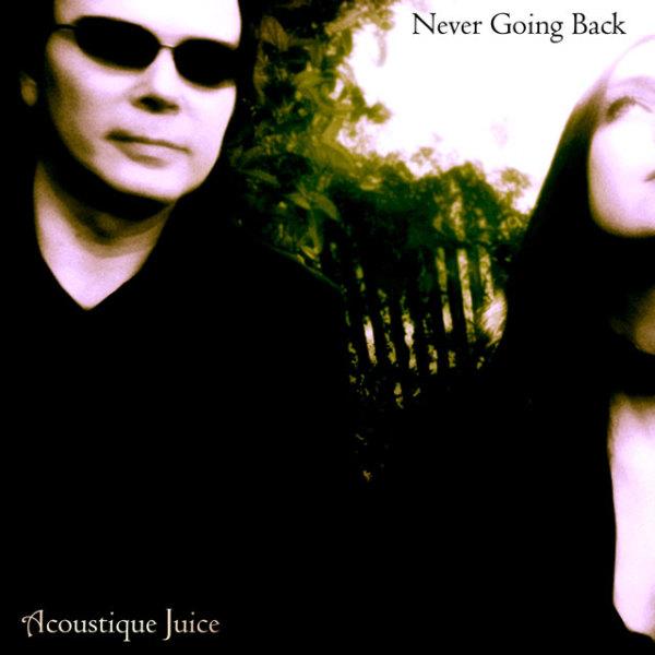 Never Going Back