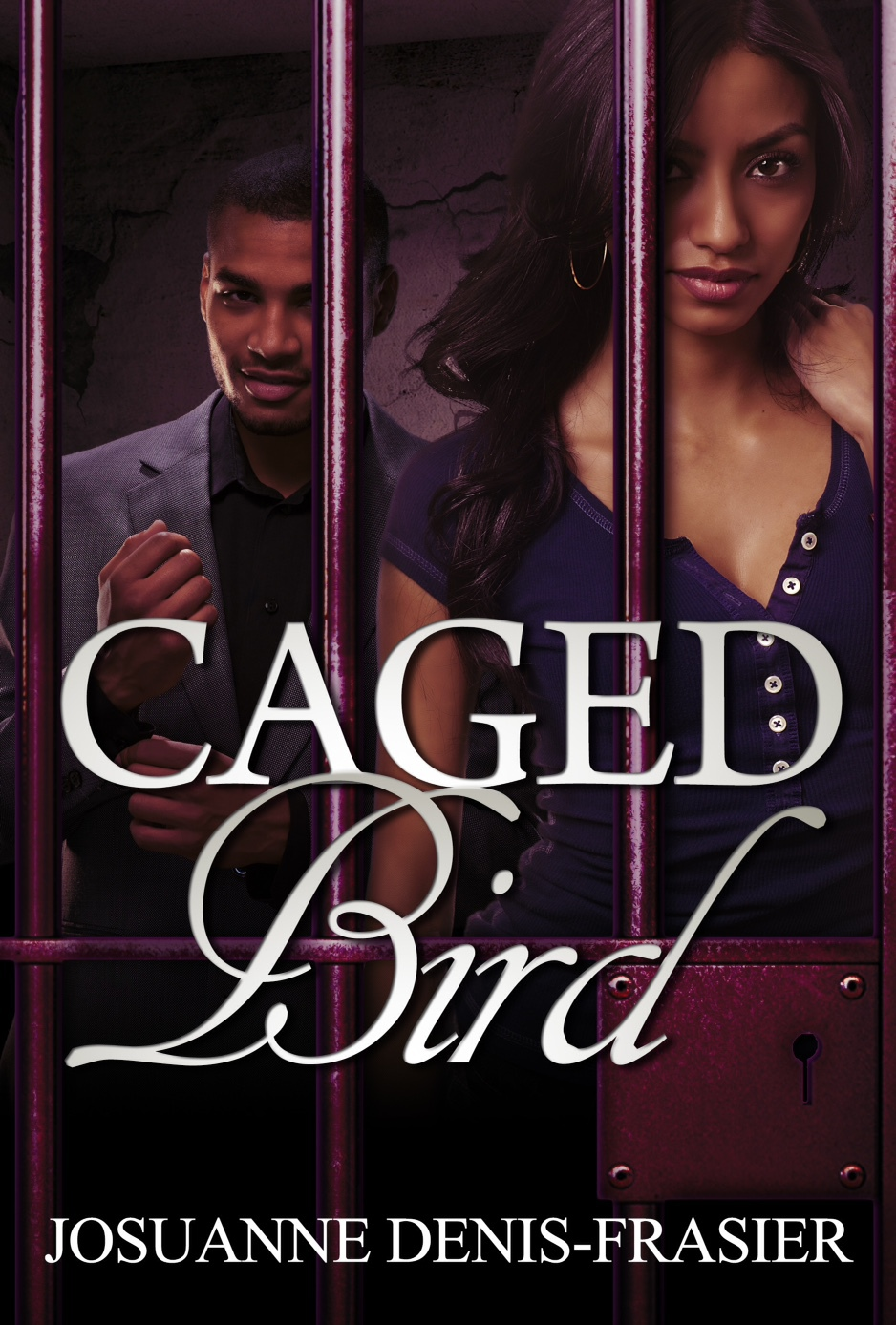 Caged Bird Sneak Peek!