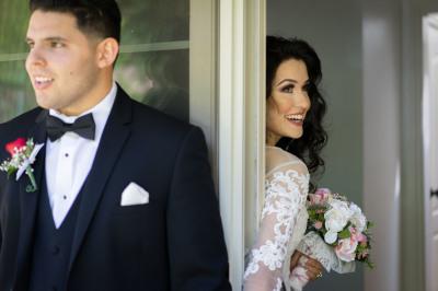 Monica and Silvano