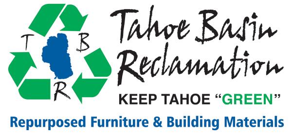 Tahoe Basin Reclamation
