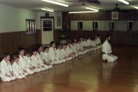 karate kids class