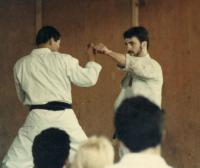 karate, iskf, master camp