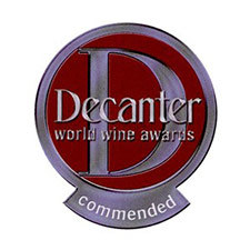 Decanter London 2007