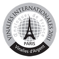 Vinalies Internationales 2008