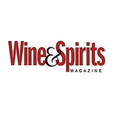 Wine & Spirits Magazine USA