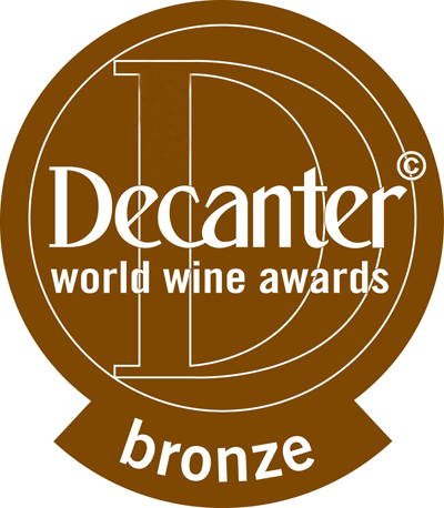 Decanter London 2009