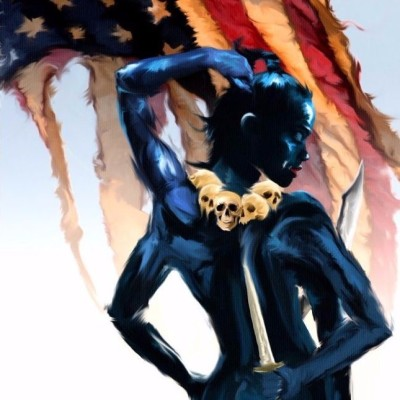 Kali Ma & The New American Revolution